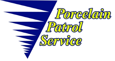 Porcelain Patrol Service, Inc logo