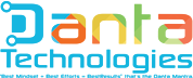 Company Logo Danta Technologies