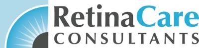 RetinaCare Consultants logo