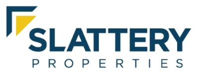Company Logo Slattery Properties