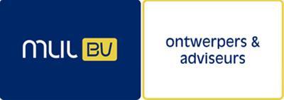 Company Logo Mul BV ontwerpers & adviseurs