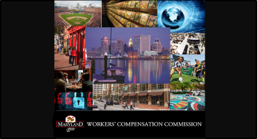Workers' Compensation Commission logo