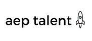 Company Logo AEP Talent
