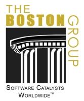 the boston group logo
