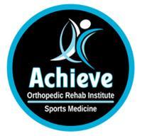 Company Logo Achieve Ortho Rehab Institute - Sports Medicine