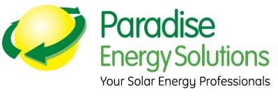 Paradise Energy Solutions logo