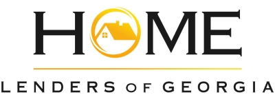Home Lenders of Georgia, LLC logo