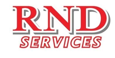 Company Logo RND SERVICES