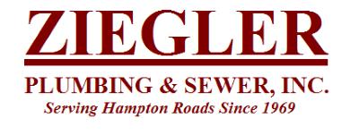 Ziegler Plumbing & Sewer, Inc. logo