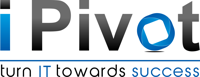 iPivot LLC logo