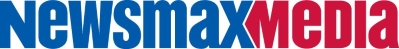 Company Logo Newsmax Media