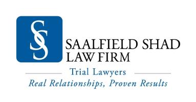Saalfield Shad Law Firm logo
