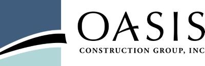Oasis Construction Group, Inc logo