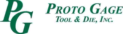 Proto Gage Tool & Die Inc. logo