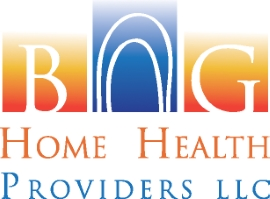 BG Home Health Providers, LLC logo