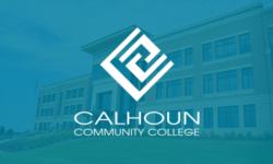Company Logo Calhoun Community College