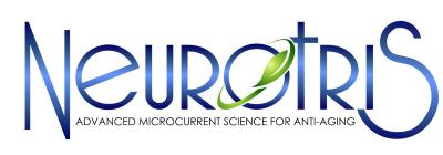 Company Logo NeurotriS Inc
