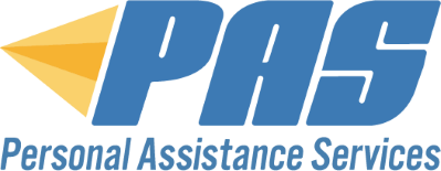 Company Logo Personal Assistance Services