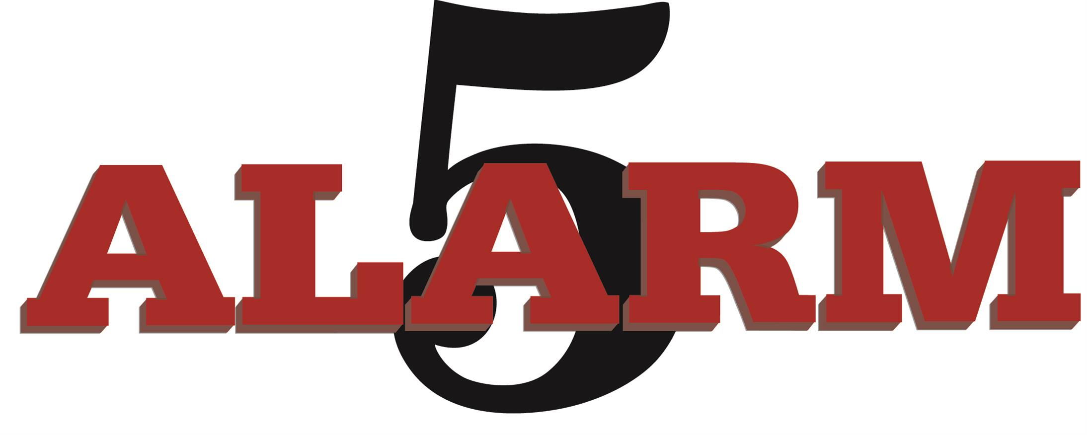 5 Alarm Fire and Safety Equipment, LLC. logo