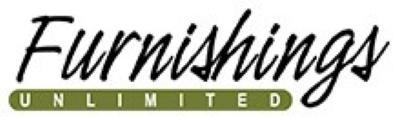 FURNISHINGS UNLIMITED logo