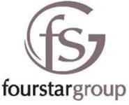 Company Logo Fourstar Group