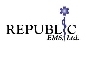 Company Logo Republic EMS, Ltd