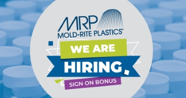 Mold-Rite Plastics logo
