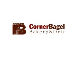 Corner Bagel Bakery & Deli logo
