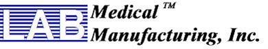 Lab Medical Manufacturing logo