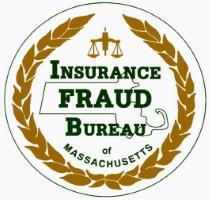 Insurance Fraud Bureau logo
