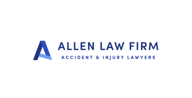 Allen Law Firm logo