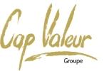 Company Logo Groupe Cap Valeur