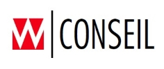 Company Logo W-CONSEIL