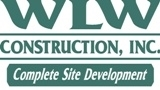 WLW Construction Inc. logo