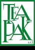 Company Logo TeaPak s.r.l. SB