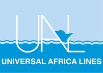 Company Logo Universal Africa Lines B.V.
