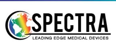 Spectra Medical Devices logo
