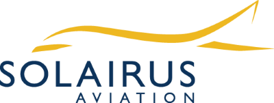Company Logo Solairus Aviation