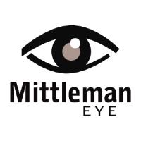 Mittleman Eye logo