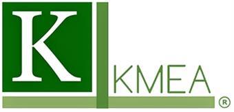 KMEA logo
