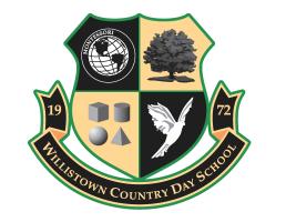Willistown Country Day School logo