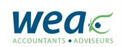 Company Logo WEA Accountants