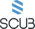 Company Logo SCUB