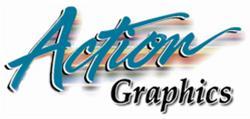 Action Graphics logo