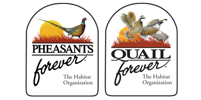 Company Logo Pheasants Forever and Quail Forever