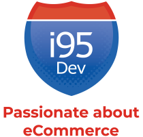 Company Logo i95Dev - Passionate about eCommerce