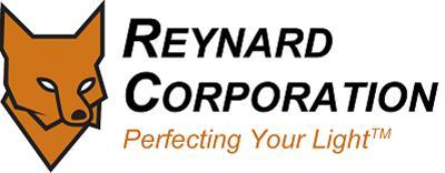 Reynard Corporation logo