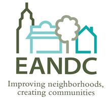 East Akron Neighborhood Dev Corp logo