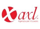 Company Logo AXL SPA