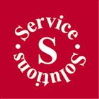 Company Logo Service Solutions Audio Visual